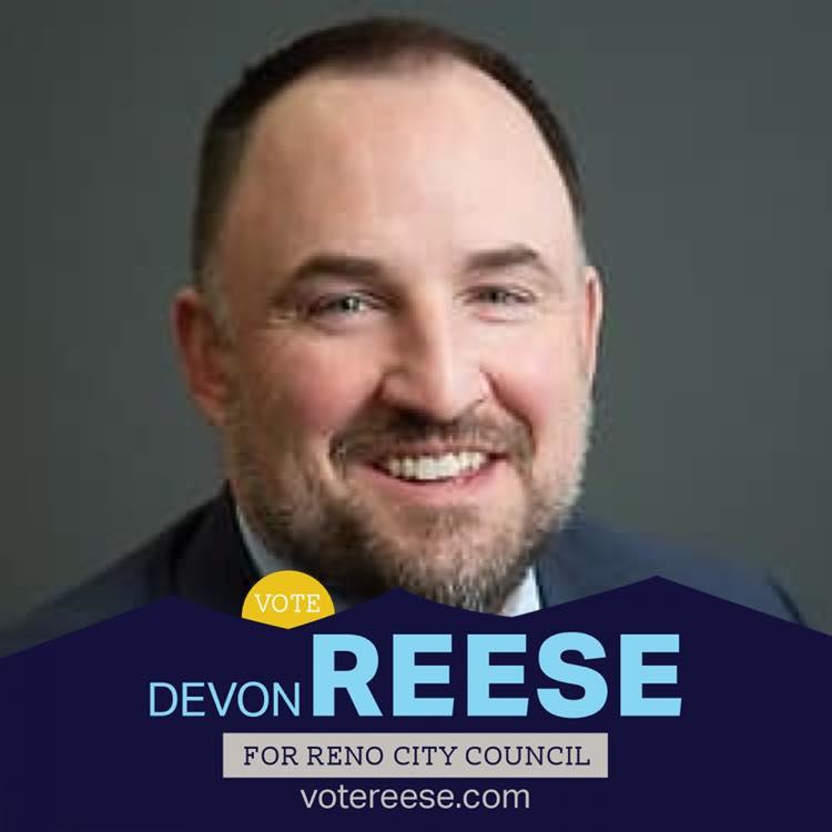Devon Reese